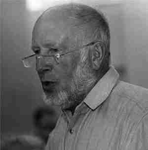 Dr. Julian Tudor Hart