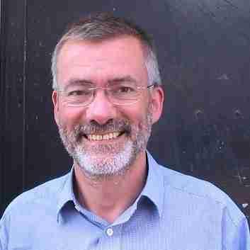 David Robinson (OBE)