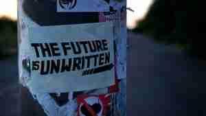 "Photo by <a href=""https://unsplash.com/@max_thehuman?utm_source=unsplash&utm_medium=referral&utm_content=creditCopyText"">Max Böhme</a> on <a href=""https://unsplash.com/s/photos/future?utm_source=unsplash&utm_medium=referral&utm_content=creditCopyText"">Unsplash</a>"